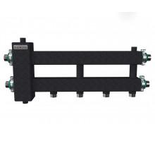 BME-3D (до 60 кВт, вх. G 1″, 2+1 контура G 1″)